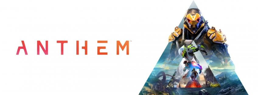 Убедите нас, что Anthem — это круто. А вдруг у BioWare получится?