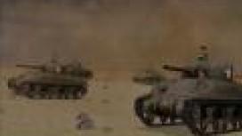 Первый взгляд. Combat Mission: Afrika Korps