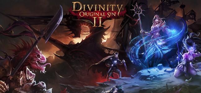 Divinity: Original Sin 2 делает то, что не делал никто