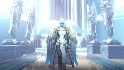 Обзор World of Warcraft: Shadowlands. Прервалась связь времён
