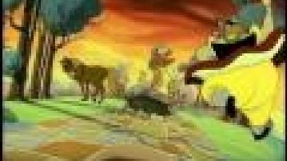 Логово дракона 2: Ловушка времени