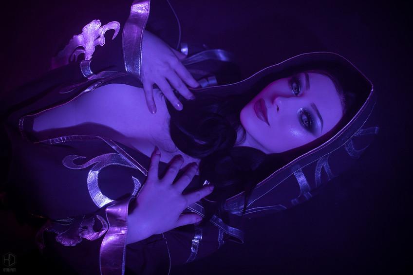 Косплей недели: Injustice 2, Warcraft, TES V: Skyrim, «Ведьмак 3», «Игра престолов»
