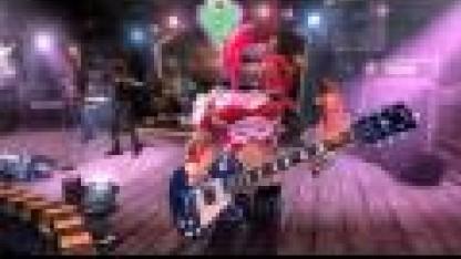 Коды по 'Guitar Hero 3: Legends of Rock'