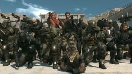 Миссия провалена. Обзор Metal Gear Online