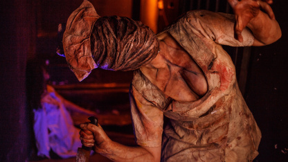 Косплей недели: Silent Hill, Dragon Age, Devil May Cry4, Warcraft, Overwatch