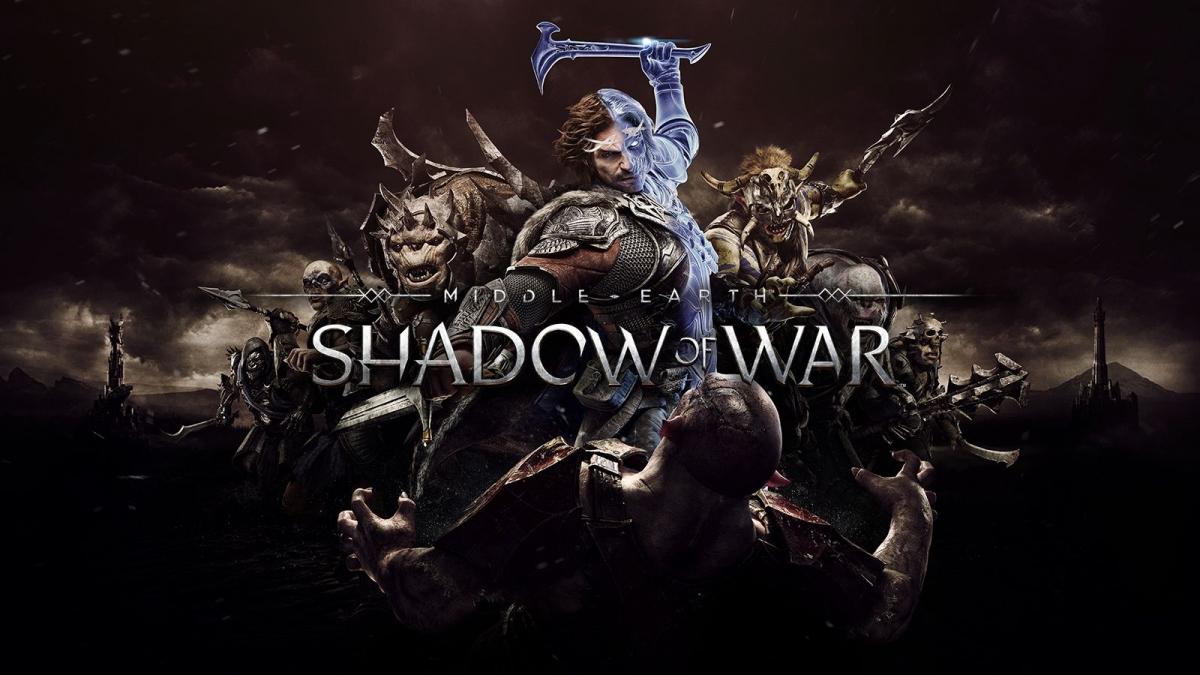 Пять причин ждать Middle-earth: Shadow of War: от лихого сюжета до Nemesis