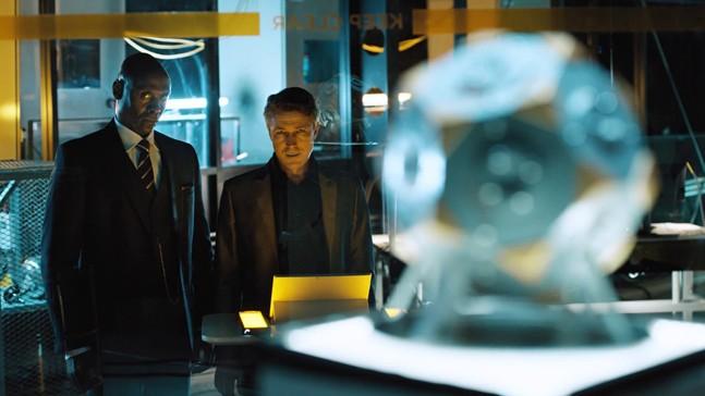 Сказка о потерянном времени. Обзор Quantum Break