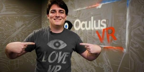 Что на самом деле не поделили ZeniMax и Oculus