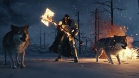 Куй железо. Destiny: Rise of Iron