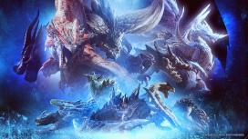 Обзор Monster Hunter World: Iceborne. Хорошей охоты много не бывает