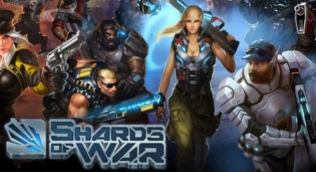 Shards of War