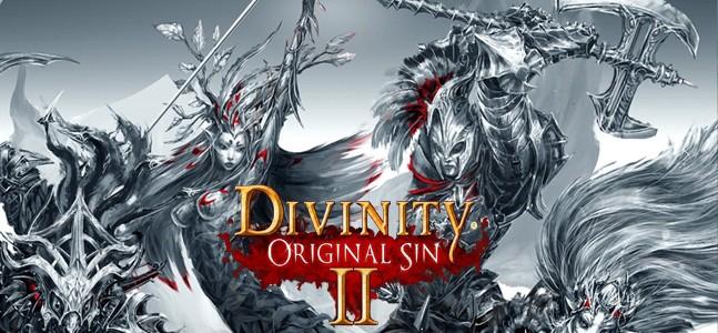 Спиритизм, полы из жира и другие странности Divinity: Original Sin 2