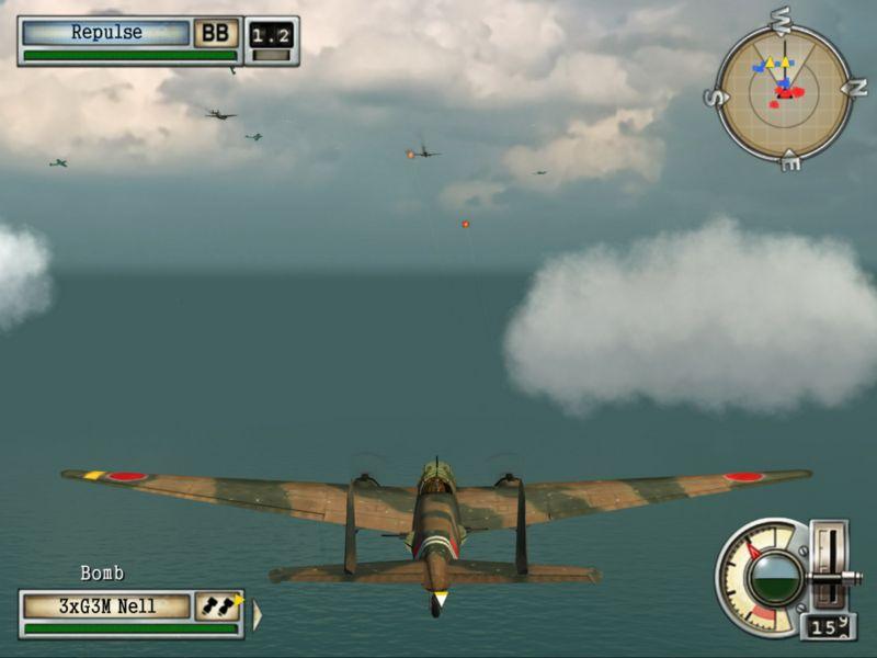 Battlestations midway скачать торрент механики