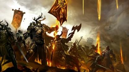 Первые впечатления от Guild Wars2