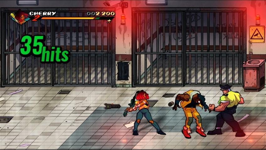 Обзор Streets of Rage 4. Ретро с кулаками