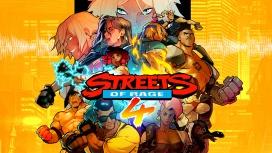 Обзор Streets of Rage4. Ретро с кулаками