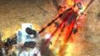 Руководство и прохождение по 'Dungeon Siege 2: Broken World'