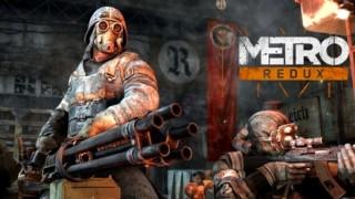 Metro Redux: возвращение под землю