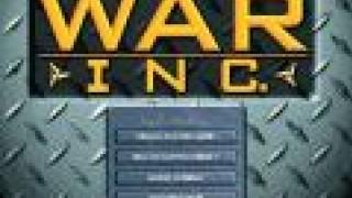 """Руководство и прохождение по """"War Inc"""""""