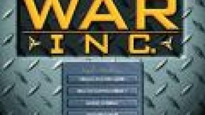 Руководство и прохождение по 'War Inc'