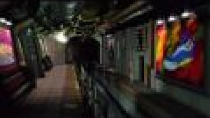 Руководство и прохождение по 'Nightlong: Union City Conspiracy'