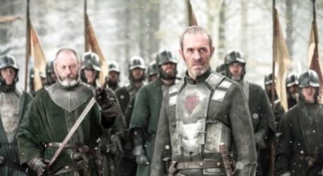 Игра престолов»: книга против сериала