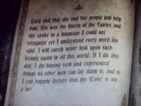 """Коды по """"Castlevania: Lords of Shadow"""" (читательские пасхалки)"""