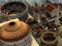 Первый взгляд. CivCity: Rome