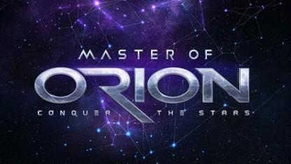 Двадцать лет спустя. Master of Orion