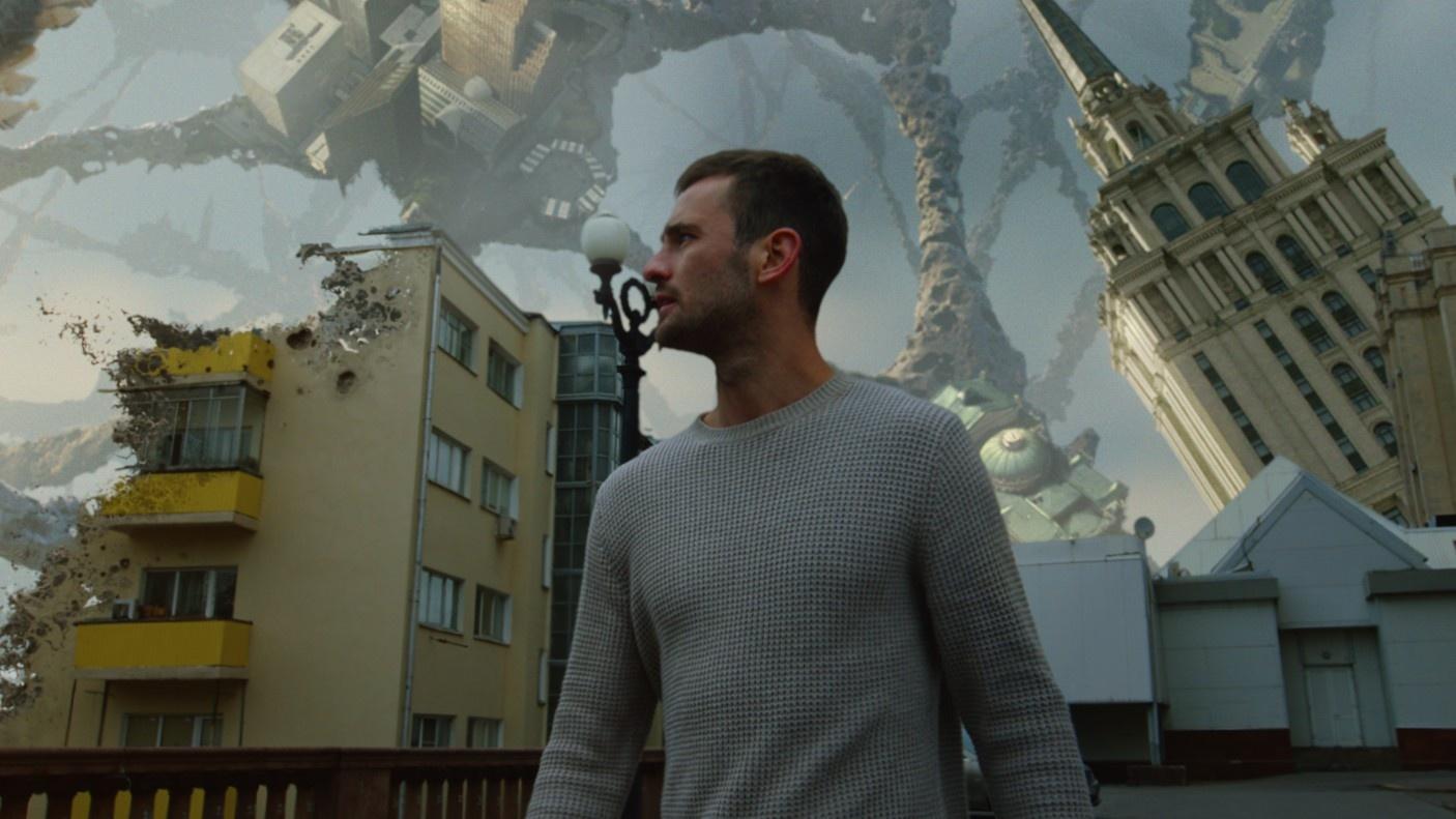 Обзор фильма «Кома». И всё здесь — матрица, и сам ты — матрица