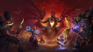 Лучшие и самые памятные боссы World of Warcraft — часть 1