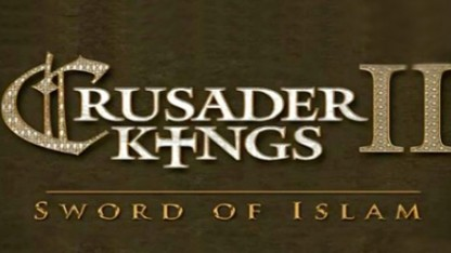 Crusader Kings 2: Sword of Islam