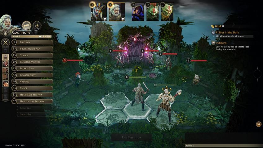 Gloomhaven: лучшая настольная тактика теперь и на ПК