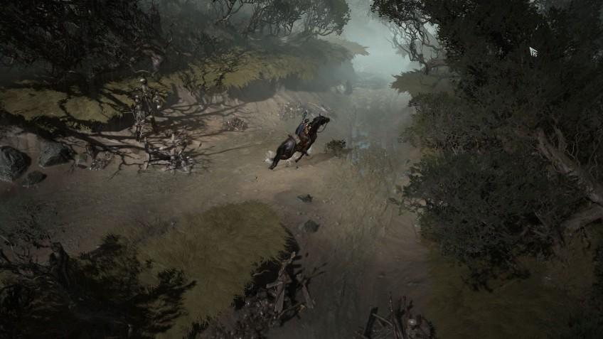 Превью Diablo IV. Всё, что рассказали и показали на BlizzCon 2019