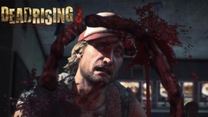 Dead Rising3 на PC: Ад на Земле