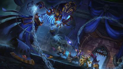Лучшие и самые памятные боссы World of Warcraft — часть2