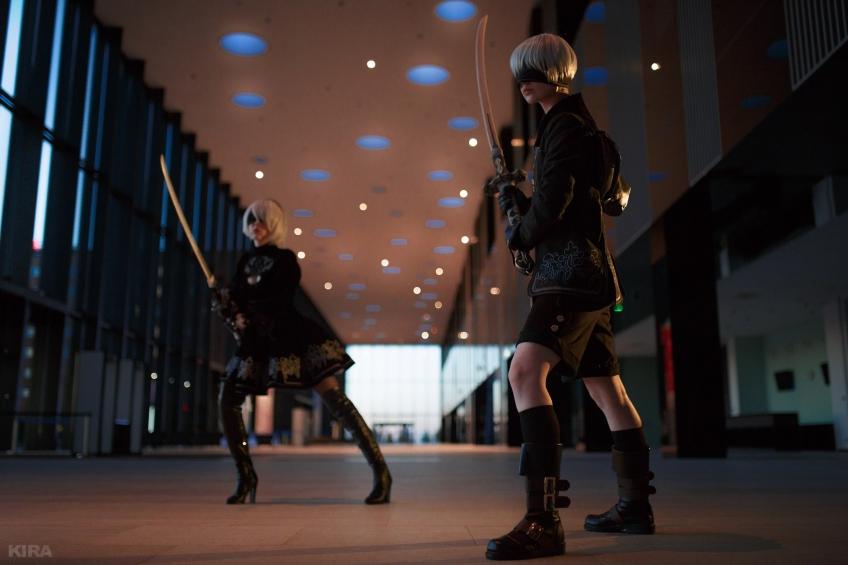 Косплей на фестивале «Старкон-2017»: Overwatch, Darksiders, Gothic и другие образы