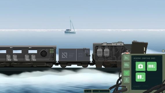 Наш паровоз, вперед лети! The Final Station
