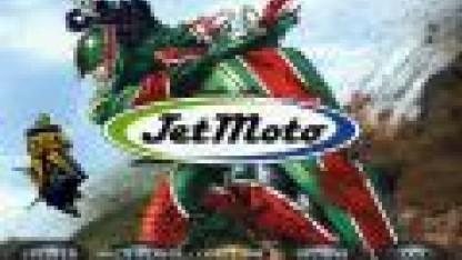 Руководство и прохождение по 'Jet Moto'