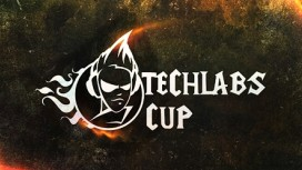 Минск принял Techlabs Cup 2014 Season 2