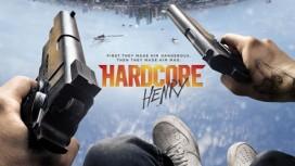 «Хардкор»: первый фильм от первого лица