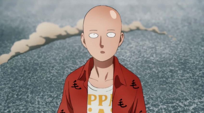Кто такой One Punch Man и почему про него делают игру. Лучшее аниме для (анти)фанатов Marvel и DC