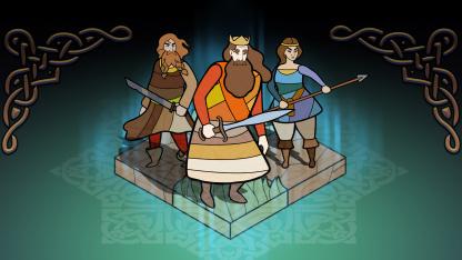 Обзор Pendragon. Несите мне доспехи, седлайте мне коня!