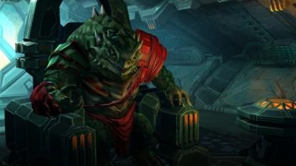Что мы знаем о бете Master of Orion