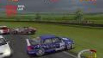 Руководство и прохождение по 'TOCA — Touring Car Championship 2'