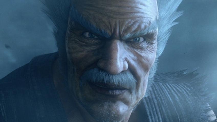 Турнир «Короля Железного Кулака». Превью Tekken7