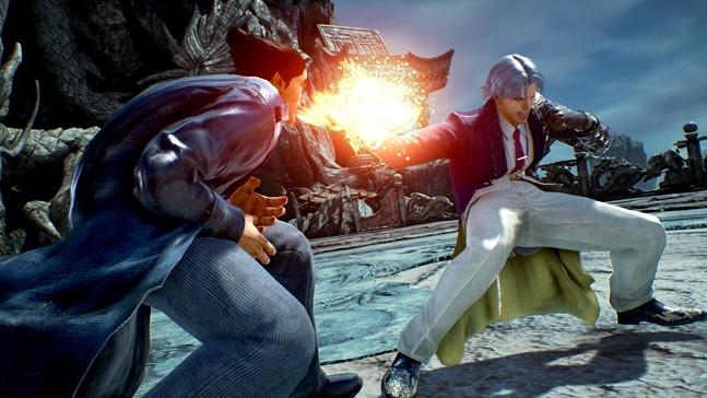 Турнир «Короля Железного Кулака». Превью Tekken 7