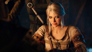 GWENT: The Witcher Card Game. Мы запомним его таким