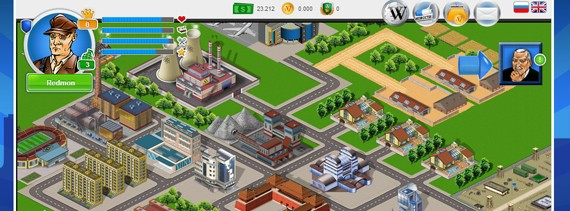 Мобильные игры. Март 2013 года, ч. 2