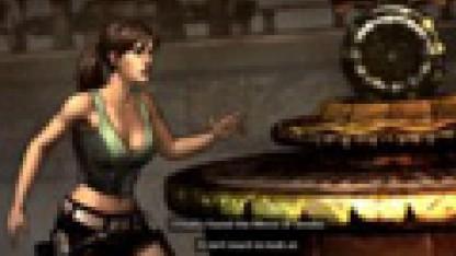 Руководство и прохождение по 'Lara Croft and the Guardian of Light'